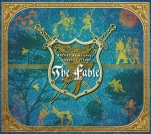 "KOTOKO Anime song's complete album ""The Fable"" 初回限定盤(3CD+Blu-ray)"