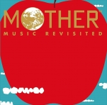 MOTHER MUSIC REVISITED アナログLP盤
