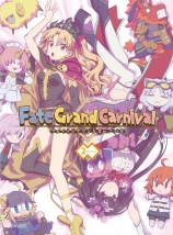 Fate/Grand Carnival 2nd Season 完全生産限定版 DVD