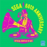 SEGA 60th Anniversary Official Bootleg DJ Mix