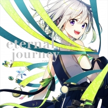 YuNi/eternal journey 通常盤