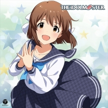 THE IDOLM@STER MASTER ARTIST 4 11 萩原雪歩