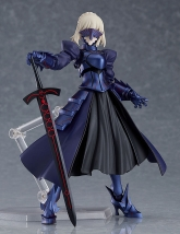 figma 劇場版 Fate/stay night [Heaven's Feel] セイバーオルタ 2.0