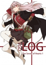 FGO LOG -The Seven Of Hearts 1