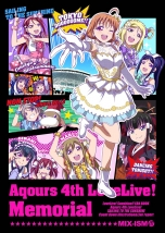 Aqours 4th LoveLive! Memorial