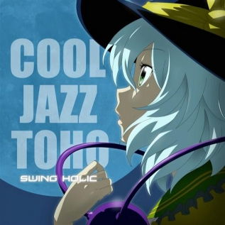 COOL JAZZ TOHO