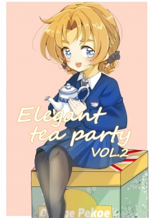 Elegant tea party vol.2
