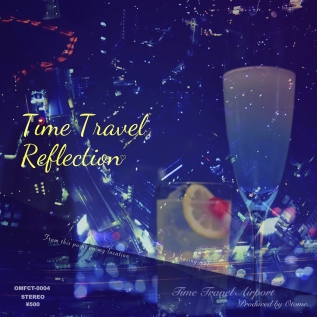 Time Travel Reflection