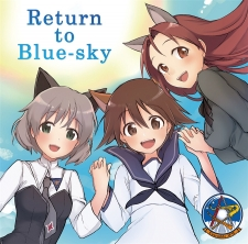 Return to Blue-sky