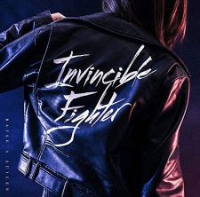 BanG Dream! RAISE A SUILEN 「Invincible Fighter」 通常盤