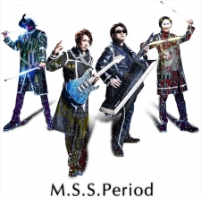 M.S.S Project/M.S.S.Period