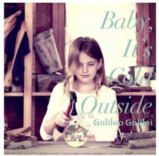 Galileo Galilei/Baby,It's Cold Outside 初回生産限定盤