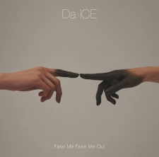 FAKE ME FAKE ME OUT/Da-iCE DVD付初回限定盤B