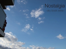 Nostalgia -sky book ext